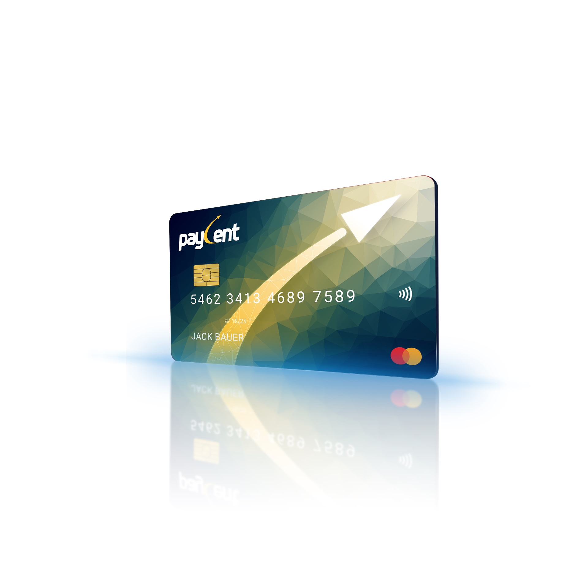 Mastercard Travel Currency Card